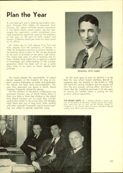 Page 15, 1945 Edition, North Platte High School - Roundup Yearbook (North Platte, NE) online yearbook collection