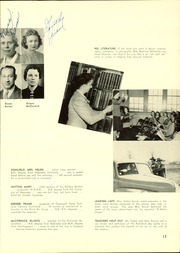Page 17, 1945 Edition, North Platte High School - Roundup Yearbook (North Platte, NE) online yearbook collection