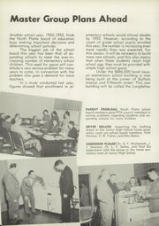 Page 14, 1953 Edition, North Platte High School - Roundup Yearbook (North Platte, NE) online yearbook collection