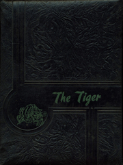 Page 1, 1952 Edition, Liberty High School - Tiger Yearbook (Reform, AL) online yearbook collection