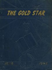 Page 1, 1947 Edition, Shorter High School - Gold Star Yearbook (Shorter, AL) online yearbook collection