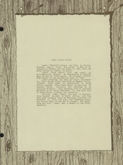 Page 13, 1947 Edition, Shorter High School - Gold Star Yearbook (Shorter, AL) online yearbook collection