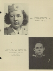 Page 17, 1947 Edition, Shorter High School - Gold Star Yearbook (Shorter, AL) online yearbook collection