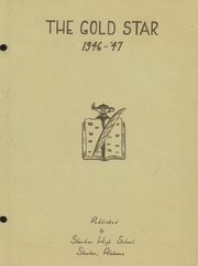 Page 3, 1947 Edition, Shorter High School - Gold Star Yearbook (Shorter, AL) online yearbook collection
