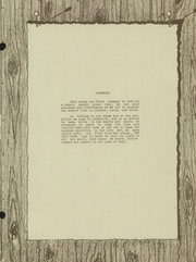 Page 5, 1947 Edition, Shorter High School - Gold Star Yearbook (Shorter, AL) online yearbook collection