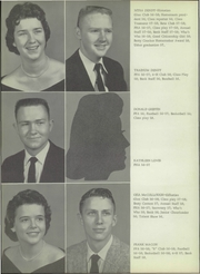 Page 10, 1958 Edition, Ramer High School - Melting Pot Yearbook (Ramer, AL) online yearbook collection
