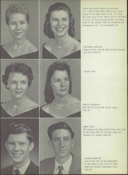 Page 11, 1958 Edition, Ramer High School - Melting Pot Yearbook (Ramer, AL) online yearbook collection