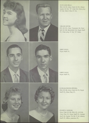 Page 12, 1958 Edition, Ramer High School - Melting Pot Yearbook (Ramer, AL) online yearbook collection