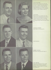 Page 13, 1958 Edition, Ramer High School - Melting Pot Yearbook (Ramer, AL) online yearbook collection