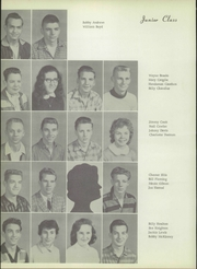 Page 16, 1958 Edition, Ramer High School - Melting Pot Yearbook (Ramer, AL) online yearbook collection