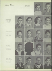 Page 17, 1958 Edition, Ramer High School - Melting Pot Yearbook (Ramer, AL) online yearbook collection