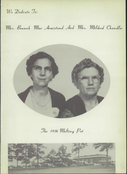 Page 5, 1958 Edition, Ramer High School - Melting Pot Yearbook (Ramer, AL) online yearbook collection