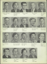 Page 6, 1958 Edition, Ramer High School - Melting Pot Yearbook (Ramer, AL) online yearbook collection