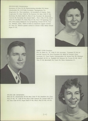 Page 8, 1958 Edition, Ramer High School - Melting Pot Yearbook (Ramer, AL) online yearbook collection