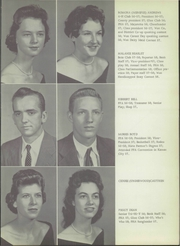 Page 9, 1958 Edition, Ramer High School - Melting Pot Yearbook (Ramer, AL) online yearbook collection