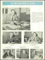 Page 12, 1960 Edition, Buena Park High School - Los Coyotes Yearbook (Buena Park, CA) online yearbook collection