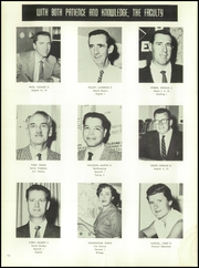 Page 14, 1960 Edition, Buena Park High School - Los Coyotes Yearbook (Buena Park, CA) online yearbook collection