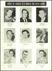 Page 15, 1960 Edition, Buena Park High School - Los Coyotes Yearbook (Buena Park, CA) online yearbook collection
