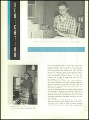 Page 8, 1960 Edition, Buena Park High School - Los Coyotes Yearbook (Buena Park, CA) online yearbook collection