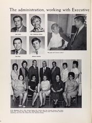 Page 14, 1970 Edition, Buena Park High School - Los Coyotes Yearbook (Buena Park, CA) online yearbook collection