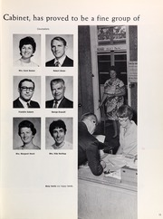 Page 15, 1970 Edition, Buena Park High School - Los Coyotes Yearbook (Buena Park, CA) online yearbook collection