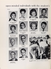 Page 16, 1970 Edition, Buena Park High School - Los Coyotes Yearbook (Buena Park, CA) online yearbook collection