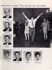 Page 17, 1970 Edition, Buena Park High School - Los Coyotes Yearbook (Buena Park, CA) online yearbook collection