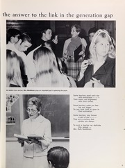 Page 9, 1970 Edition, Buena Park High School - Los Coyotes Yearbook (Buena Park, CA) online yearbook collection