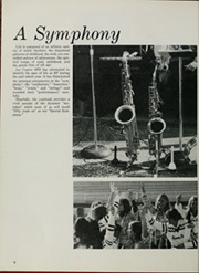 Page 10, 1979 Edition, Buena Park High School - Los Coyotes Yearbook (Buena Park, CA) online yearbook collection