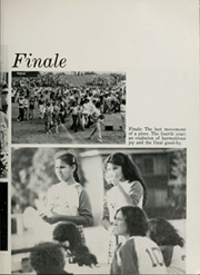 Page 15, 1979 Edition, Buena Park High School - Los Coyotes Yearbook (Buena Park, CA) online yearbook collection