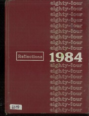 1984 Edition, Atmore Christian High School - Reflections (Atmore, AL)