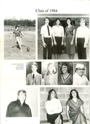 Page 10, 1984 Edition, Atmore Christian High School - Reflections (Atmore, AL) online yearbook collection