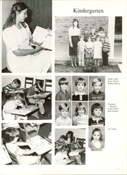 Page 11, 1984 Edition, Atmore Christian High School - Reflections (Atmore, AL) online yearbook collection
