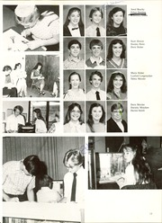 Page 17, 1984 Edition, Atmore Christian High School - Reflections (Atmore, AL) online yearbook collection