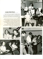 Page 6, 1984 Edition, Atmore Christian High School - Reflections (Atmore, AL) online yearbook collection