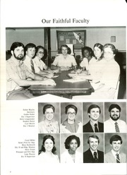 Page 8, 1984 Edition, Atmore Christian High School - Reflections (Atmore, AL) online yearbook collection