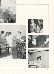 Page 11, 1971 Edition, Huntingdon College - Bells and Pomegranates Yearbook (Montgomery, AL) online yearbook collection