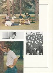 Page 13, 1971 Edition, Huntingdon College - Bells and Pomegranates Yearbook (Montgomery, AL) online yearbook collection