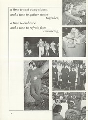 Page 14, 1971 Edition, Huntingdon College - Bells and Pomegranates Yearbook (Montgomery, AL) online yearbook collection