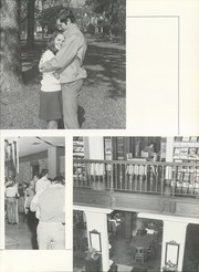 Page 15, 1971 Edition, Huntingdon College - Bells and Pomegranates Yearbook (Montgomery, AL) online yearbook collection