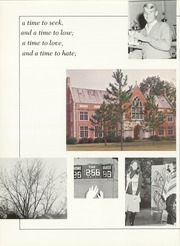 Page 16, 1971 Edition, Huntingdon College - Bells and Pomegranates Yearbook (Montgomery, AL) online yearbook collection