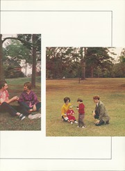 Page 17, 1971 Edition, Huntingdon College - Bells and Pomegranates Yearbook (Montgomery, AL) online yearbook collection