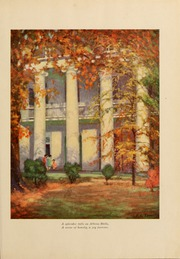 Page 15, 1928 Edition, Athens State College - Columns Yearbook (Athens, AL) online yearbook collection