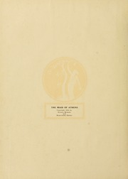Page 6, 1928 Edition, Athens State College - Columns Yearbook (Athens, AL) online yearbook collection