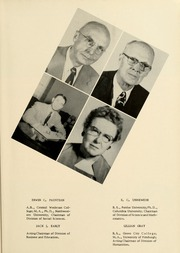 Page 13, 1955 Edition, Athens State College - Columns Yearbook (Athens, AL) online yearbook collection