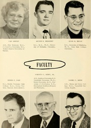 Page 14, 1955 Edition, Athens State College - Columns Yearbook (Athens, AL) online yearbook collection