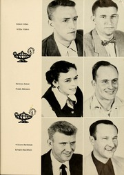 Page 37, 1955 Edition, Athens State College - Columns Yearbook (Athens, AL) online yearbook collection