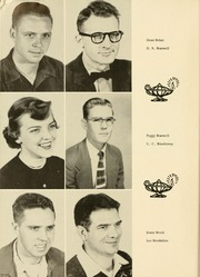 Page 38, 1955 Edition, Athens State College - Columns Yearbook (Athens, AL) online yearbook collection