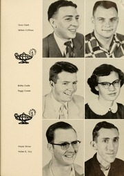 Page 39, 1955 Edition, Athens State College - Columns Yearbook (Athens, AL) online yearbook collection