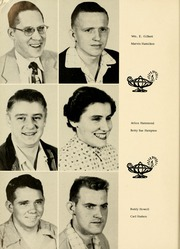 Page 40, 1955 Edition, Athens State College - Columns Yearbook (Athens, AL) online yearbook collection
